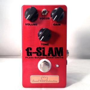 Sound Wave Lab/G-SLAM【在庫あり】|mmo