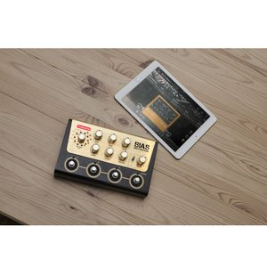 Positive Grid/BIAS Distortion Pro-Tone Match Distortion Pedal (4 Button)【箱汚れ特価】【在庫あり】|mmo