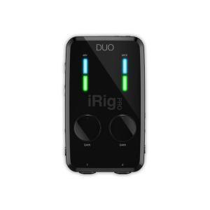 IK Multimedia/iRig Pro DUO|mmo