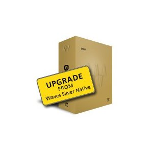 Waves/Gold Upgrade from Silver