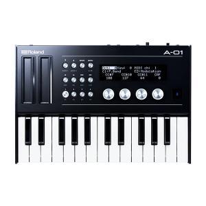 Roland/A-01K【K-25mバンドル】【神田店】【在庫あり】|mmo