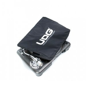 UDG/Ultimate ターンテーブル&ミキサー ダストカバー(U9242)|mmo