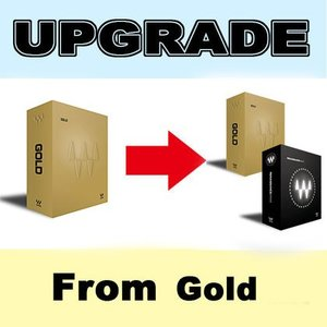 Waves/Gold + RenMaxx Upgrade from Gold【オンライン納品】