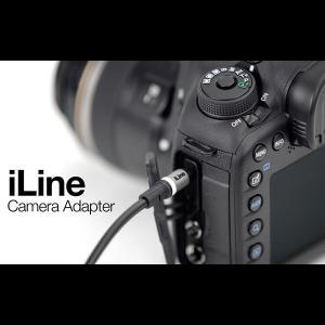 IK Multimedia/iLine - Camera Adapter|mmo