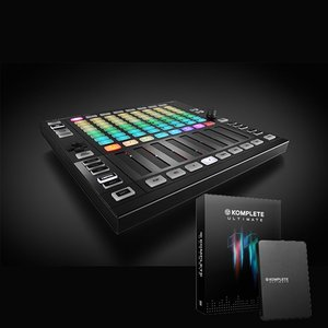 Native Instruments/Maschine Jam + KOMPLETE ULTIMATE 11|mmo