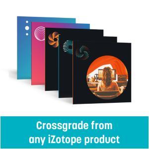 iZotope/Tonal Balance Bundle: CRG from any iZotope...