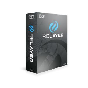 UVI/Relayer1.5【オンライン納品】の商品画像