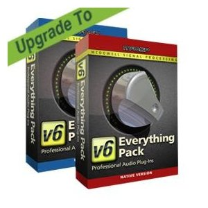 McDSP/Everything Pack HD v6.3 from Everything Pack HD v6.2|mmo