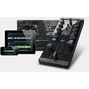 Native Instruments TRAKTOR KONTROL Z1|mmo