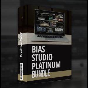 Positive Grid/BIAS Studio Platinum【オンライン納品】|mmo