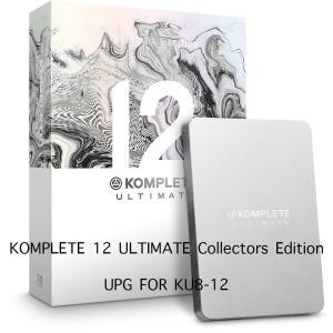 Native Instruments/KOMPLETE 12 ULTIMATE Collectors...