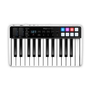 IK Multimedia/iRig Keys I/O 25【MAX Your I/Oプロモーション...