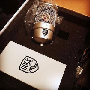 """Soundelux E49リリースから15年近い歳月を経て、改めて生産されるリミテッド""""49""""マイク..."""