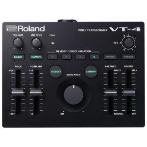 Roland/VT-4【入荷待ち】【ご予約受付中】