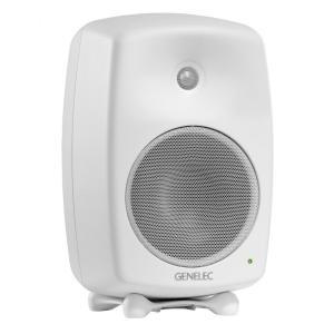 GENELEC/8040BWM ホワイト【1本】【受発注品】|mmo