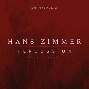 SPITFIRE AUDIO/HANS ZIMMER PERCUSSION PROFESSIONAL【発売記念キャンペーン】【オンライン納品】【在庫あり】|mmo