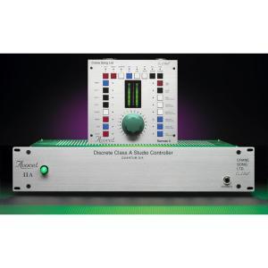 高精度D/Aコンバータ搭載。DAWダイレクト接続可能なデジタル時代のスタジオモニタコントローラー。