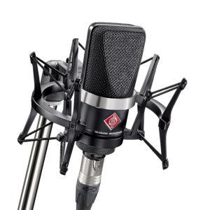 NEUMANN/TLM 102 mt Studio Set【次回予定納期6〜7月】