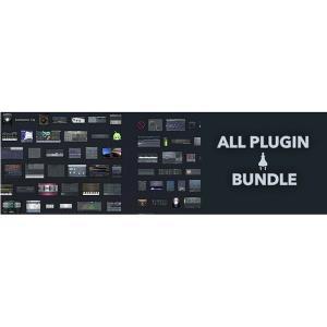 Image-Line/All Plugins Bundle【オンライン納品】|mmo