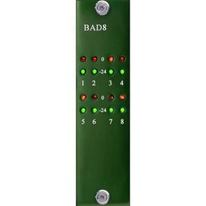 BURL AUDIO/B80-BAD8|mmo