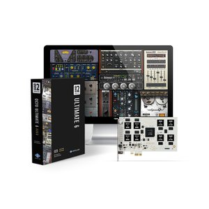 UNIVERSAL AUDIO/UAD-2 OCTO ULTIMATE 6|mmo