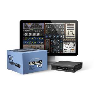UNIVERSAL AUDIO/UAD-2 SATELLITE USB OCTO ULTIMATE 6|mmo