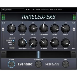 Eventide/MangledVerb【期間限定キャンペーン】 mmo