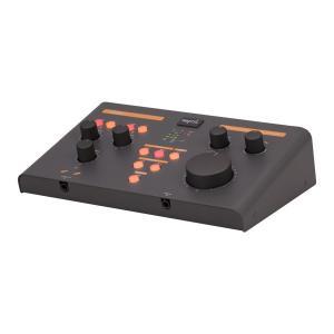 SPL/Creon Model 1410(ブラック)|mmo
