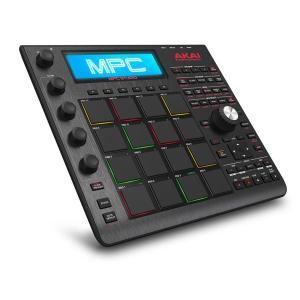 AKAI/MPC STUDIO BLACK|mmo