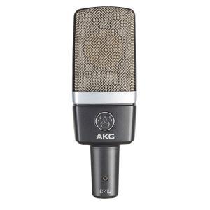 AKG/C214