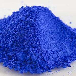 ブルー・マットカラー・ウルトラマリン/5g 天然色素 ミネラル 手作りコスメ 手作り化粧品 手作り石鹸 石けん 原料 材料 素材 メイク