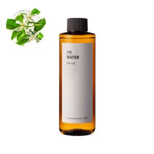 ネロリウォーター(オレンジフラワー水)/200ml 100% 植物性 芳香蒸留水  手作り化粧水に 敏感肌 乾燥肌 保湿|mmoon