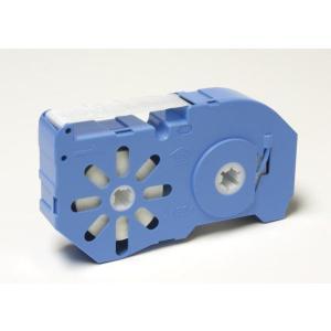 〔送料無料〕 〔まとめ買いお得〕 NTT-AT 光コネクタクリーナ CLETOP-S(クレトップS) 交換カートリッジ 白テープ (6個/セット) 14110710 3箱セット|mmq
