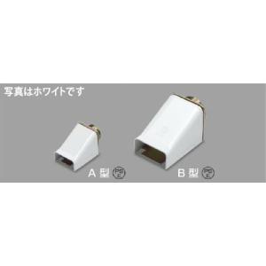 マサル工業 メタルモール付属品 ストレートボックスコネクタ A型 A113|mmq