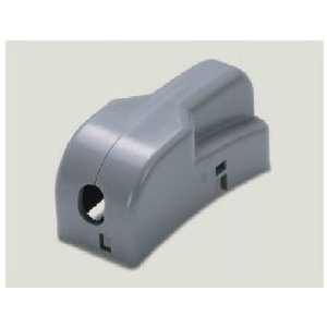 マサル工業 40mm 自在バンド用保護カバー(パッカー40) BBC2 mmq