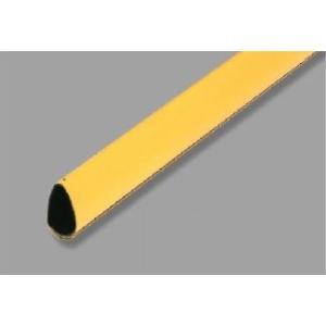 〔まとめ買いお得〕 マサル工業 ケーブル標識・防護カバー オーバーラップタイプ CSP1X 10本 mmq
