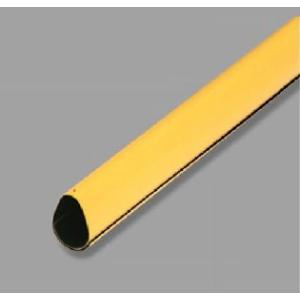 〔まとめ買いお得〕 マサル工業 ケーブル標識・防護カバー オーバーラップタイプ CSP2X 10本 mmq