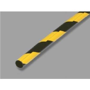 〔まとめ買いお得〕 マサル工業 ケーブル標識・防護カバー オーバーラップタイプ SSケーブル用 CSS1WX 20本 mmq