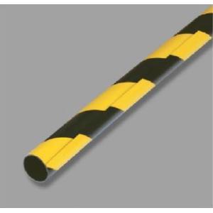 〔まとめ買いお得〕 マサル工業 ケーブル標識・防護カバー オーバーラップタイプ SSケーブル用 CSS2WX 20本 mmq