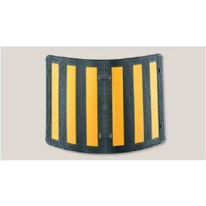 マサル工業 電柱標識板 Y小 (300×500) EC35WY mmq