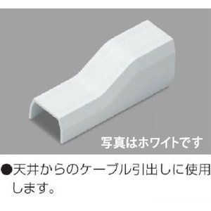 マサル工業 エフモール付属品 コンビネーション 4号 FMC4 mmq
