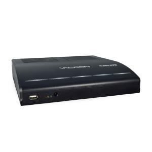 〔送料無料〕 マザーツール(MotherTool) VACRON 4チャンネル ハードディスク AHD レコーダー VDH-DXD364A|mmq