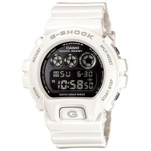 【G-SHOCK】「メタリック・カラーズ」白◆DW-6900NB-7DR/DW-6900NB-7JF|mmworld