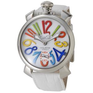 ガガミラノ GAGA MILANO MANUALE 手巻き 腕時計 5010.1/5010-1/50101 mmworld