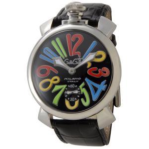 ガガミラノ GAGA MILANO MANUALE 手巻き 腕時計 5010.2/5010-2/50102 mmworld