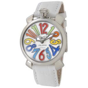 ガガミラノ GAGA MILANO MANUALE クォーツ 腕時計 5020.1/5020-1/50201 mmworld