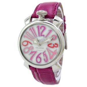 ガガミラノ GAGA MILANO MANUALE クォーツ 腕時計 5020.6/5020-6/50206 mmworld