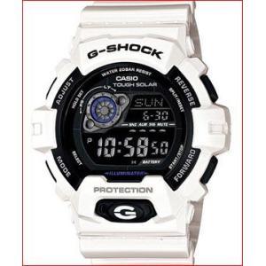 カシオ【G-SHOCK】タフソーラースタンダードモデル◆GR-8900A-7|mmworld