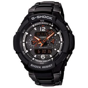 【G-SHOCK】スカイコックピット電波ソーラー◆GW-3500BD-1A/GW-3500BD-1AJF mmworld