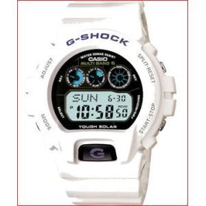 【G-SHOCK】The G 6900シリーズ◆GW-6900A-7ER mmworld
